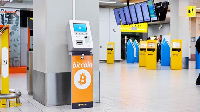 Find Cryptocurrency ATM Near Me from the Comforts of Home | Dfscoins.com